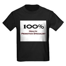 100 Percent Health Promotion Specialist T