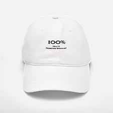 100 Percent Health Promotion Specialist Baseball Baseball Cap