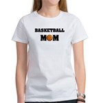 Basketball Mom Women's T-Shirt