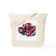 British Rose Tote Bag