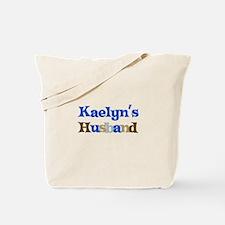 Kaelyn's Husband Tote Bag