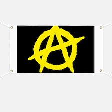 Anarchist Banner