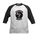 Don't Ask NYOB Kids Baseball Jersey
