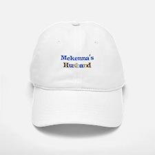 Mckenna's Husband Baseball Baseball Cap