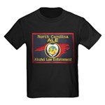 N.C. A.L.E. Kids Dark T-Shirt