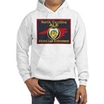 N.C. A.L.E. Hooded Sweatshirt