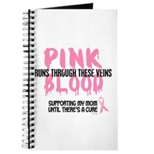 Pink Blood 1 (Mom) Journal