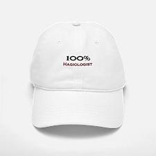 100 Percent Hagiologist Baseball Baseball Cap