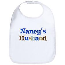 Nancy's Husband Bib