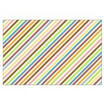 UltraMod Retro Striped Large Poster