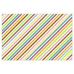 UltraMod Retro Striped Posters