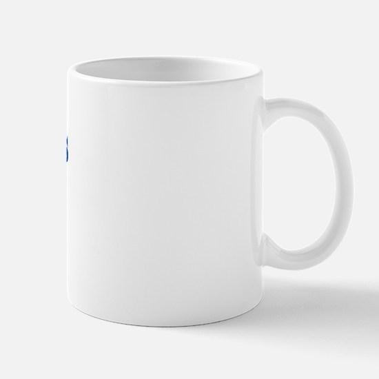 Natasha's Husband Mug