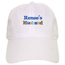 Renee's Husband Baseball Cap