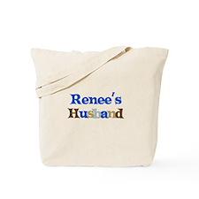 Renee's Husband Tote Bag