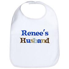 Renee's Husband Bib
