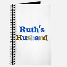 Ruth's Husband Journal