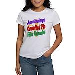 Jambalaya, Crawfish Pie, File Women's T-Shirt