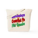 Jambalaya, Crawfish Pie, File Tote Bag