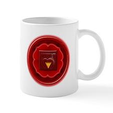 Root Chakra Mug