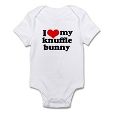 IlovemyKB Infant Bodysuit
