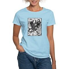 PAZ PRISON COLLAGE 96 T-Shirt