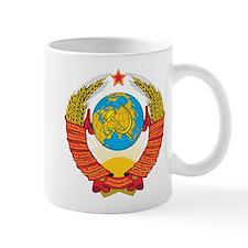 Soviet Arms Mug