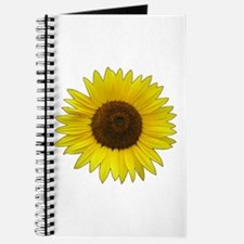 Helaine's Sunflower Journal