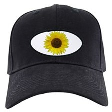 Helaine's Sunflower Baseball Hat
