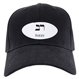 Rabbi Hats & Caps