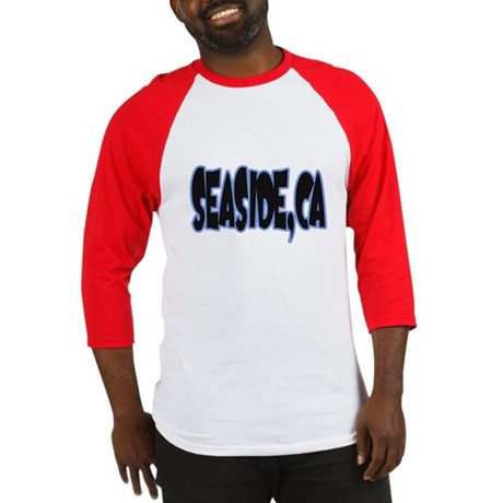 SEASIDE, CA -- T-SHIRTS Baseball Jersey