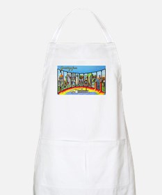 Mississippi State Greetings BBQ Apron