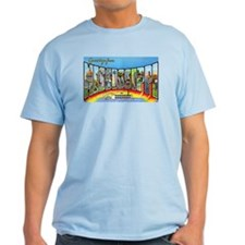 Mississippi State Greetings T-Shirt