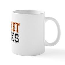 My Bracket Sucks Mug