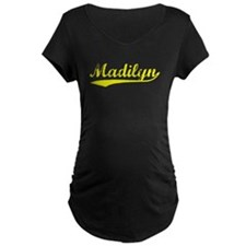 Vintage Madilyn (Gold) T-Shirt