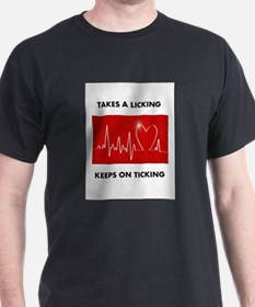 Fun Post Heart Surgery T-Shirt