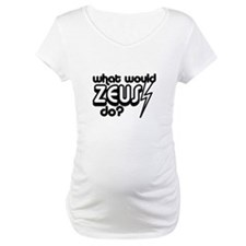 What Would Zeus Do? Shirt