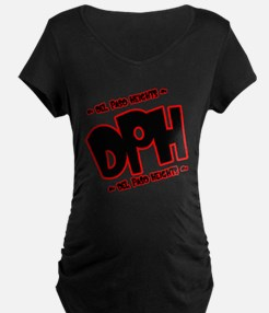 DEL PASO HEIGHTS (DPH) -- T-S T-Shirt