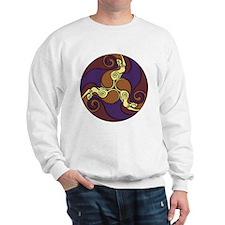 Summer Cats Sweatshirt