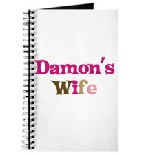 Damon's Wife Journal