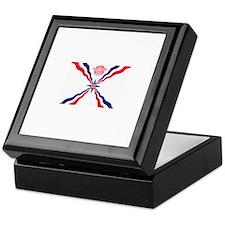 Assyria Keepsake Box
