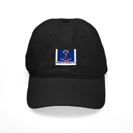 North Dakota Black Cap