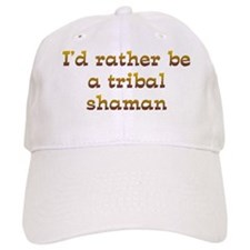 IRB Tribal Shaman Baseball Cap
