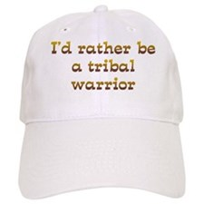 IRB Tribal Warrior Baseball Cap