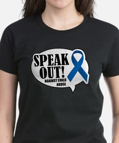 Speak Out Tee
