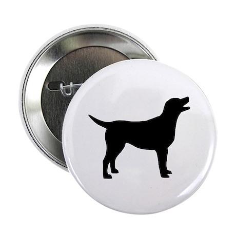 """labrador retriever 2.25"""" Button (10 pack)"""