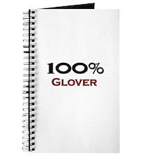 100 Percent Glover Journal