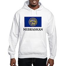 Nebraskan Hoodie