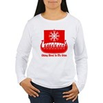 VBR2 Women's Long Sleeve T-Shirt