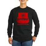 VBR2 Long Sleeve Dark T-Shirt