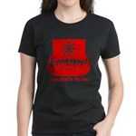 VBR2 Women's Dark T-Shirt